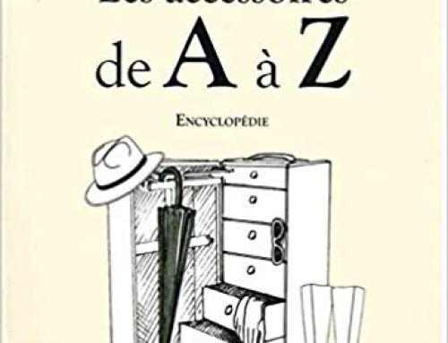 Les Accessoires de A à Z par Sophie George