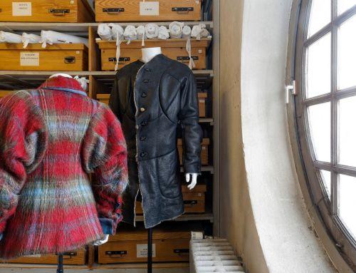 La collection Vivienne Westwood x Lee Price au Musée des Tissus de Lyon [Expo]