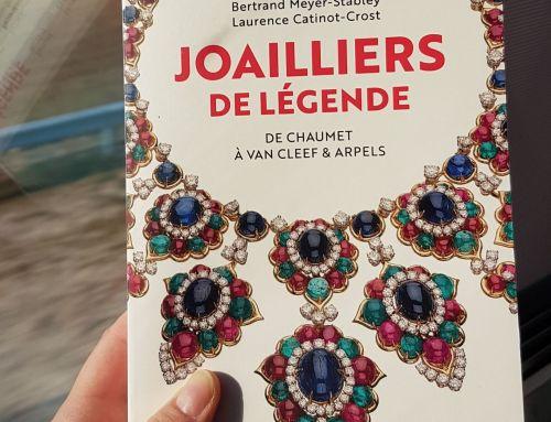 Joailliers de légende, une histoire des marques françaises (et européennes) du XIXème siècle [Book]