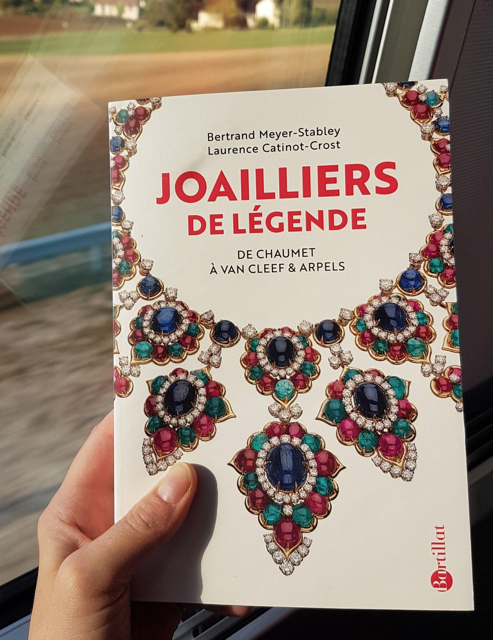 Joailliers de légende - Histoire de la joaillerie française