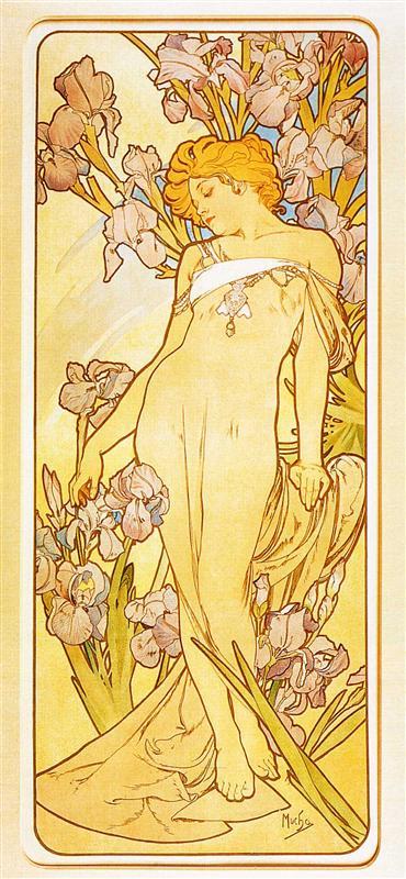 Iris Mucha CC