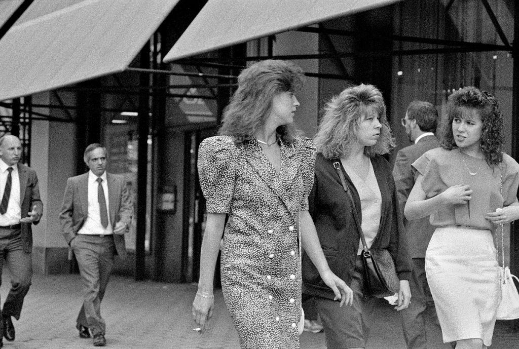 New York 1980 Photo Matt Weber