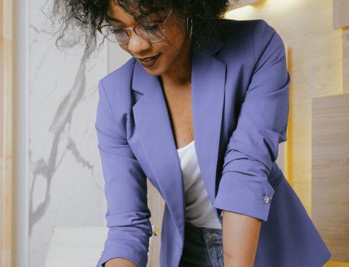 La confiance et le pouvoir grâce au vêtement : Powerdressing [2/2]