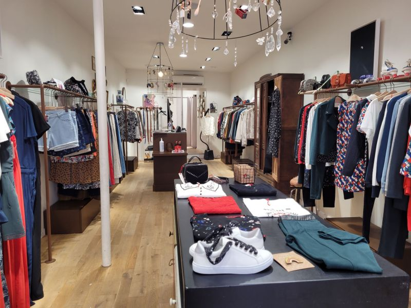 Icode personal shopping Roanne