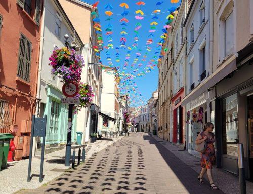 Guide Shopping à Roanne, votre personal shopper vous emmène !